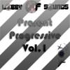 Cover of the album Present Progressive Vol.1
