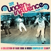 Cover of the album Under the Influence Vol. 5 compiled by Sean P