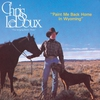 Cover of the album Paint Me Back Home in Wyoming