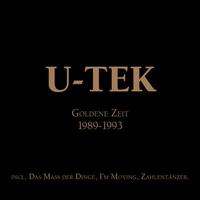 Couverture du titre Goldene Zeit