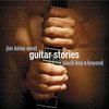 Couverture de l'album Guitar Stories