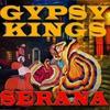 Couverture de l'album Serana