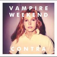 Cover of the track Contra (Bonus Track Version)