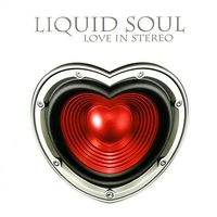 Couverture du titre Love in Stereo