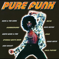 Cover of the track Pure Funk