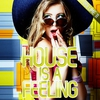 Cover of the album House Is a Feeling, Vol. 11