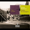 Cover of the album Jazz In Paris, Vol. 11: Django et compagnie (The Brunswick and Polydor Sides)