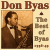 Cover of the album The Best of Byas 1938-49