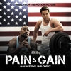 Cover of the album Pain & Gain: Music From the Motion Picture