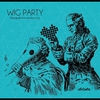 Couverture de l'album Wig Party