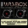 Couverture de l'album Wu-Box - The Cream Of The Clan (Wu-Tang Clan Family Album)