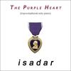 Couverture de l'album The Purple Heart (improvisational solo piano)