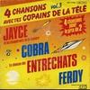 Couverture du titre Jayce et les conquérants de la lumière (version francaise)