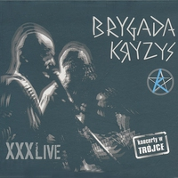 Cover of the track XXXLive
