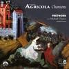Couverture de l'album Agricola: Chansons