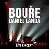 Couverture de l'album Boure (Live)
