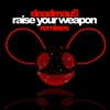 Couverture de l'album Raise Your Weapon (Remixes) - EP