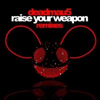 Couverture du titre Raise Your Weapon (Remixes) - EP