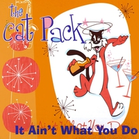 Cover of the track It Ain't What You Do