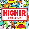 Couverture du titre Higher (feat. Deronda K Lewis)