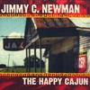 Cover of the album The Happy Cajun