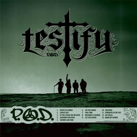 Cover of the track Testify