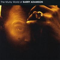 Cover of the track The Murky World of Barry Adamson