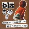 Couverture de l'album Transmissions On the Teen-C Tip! - EP