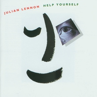 Cover of the track Help Yourself