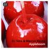 Couverture de l'album Appleboom - EP
