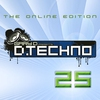 Cover of the album D. Techno 25 (Gary D. Presents)