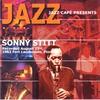Cover of the album Jazz Café Presents Sonny Stitt