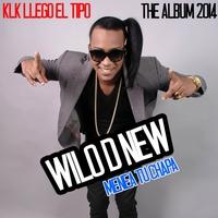 Couverture du titre KlK Llego El Tipo the Album
