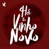 Cover of the album Há um Vinho Novo