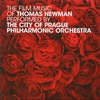 Cover of the album The Film Music of Thomas Newman