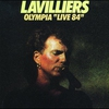 Cover of the album L'Olympia Live 1984