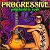 Couverture de l'album Progressive Psychedelic Rock
