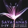 Cover of the album Savasanas I - IV