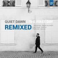 Cover of the track The First Day Remixed