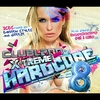 Cover of the album Clubland X-Treme Hardcore 8