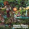 Cover of the album Umana Town