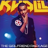 Cover of the album The Girlfriend Package