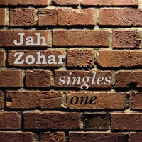Cover of the track Jah Zohar - Singles One
