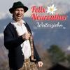 Cover of the album Weiterziehn - Single