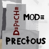 Couverture de l'album Precious (Radio Version) - Single