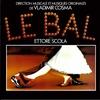 Couverture de l'album Le bal (Bande originale du film)