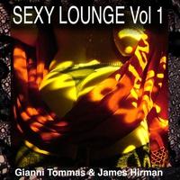 Couverture du titre Sexy Lounge, Vol. 1
