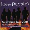 Cover of the album Australian Tour 2001: Melbourne (Live)