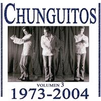 Cover of the track Chunguitos (1973-2004), Vol 3