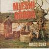Couverture de l'album Disco Cuba